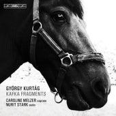 György Kurtág: Kafka-Fragmente, Op. 24 by Caroline Melzer