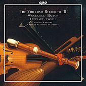 The Virtuoso Recorder, Vol. 3 by Various Artists