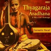 Thyagaraja Aradhana - A Musical Homage by Various Artists