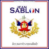 Les succès essentials [Remastered] (Remastered) von Jean Sablon