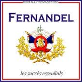 Les succès essentials [Remastered] (Remastered) von Fernandel