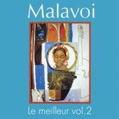 Le meilleur de Malavoi, vol. 2 by Malavoi