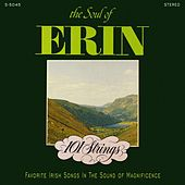 The Soul of Erin (Remastered from the Original Master Tapes) by 101 Strings Orchestra
