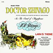 Doctor Zhivago and Other Favorite Russian Melodies (Remastered from the Original Master Tapes) by 101 Strings Orchestra