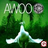 Awoo (Adam Aesalon & Murat Salman Remix) di Sofi Tukker
