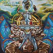 Machine Messiah de Sepultura