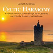 Celtic Harmony: A Journey Through Ireland, Scotland & Wales by Gomer Edwin Evans