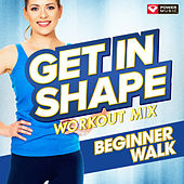 The Biggest Loser Workout Mix - Beginner Walk (60 Min Non-Stop Workout Mix (120-125 BPM) ) by Various Artists