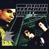 Burn, Berlin, Burn! by Atari Teenage Riot