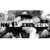 No a La Exclusión de Apache