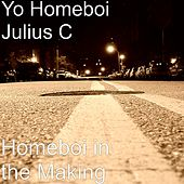 Homeboi in the Making by Yo Homeboi Julius C