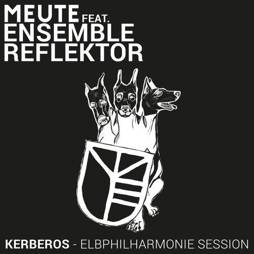 Kerberos Elbphilharmonie Session (feat. Ensemble Reflektor) by MEUTE