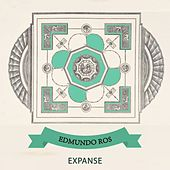 Expanse by Edmundo Ros