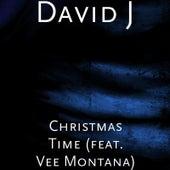 Christmas Time (feat. Vee Montana) by David J