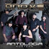 Antología Norteña by Anexo Al Norte