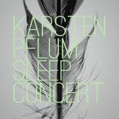 Sleep Concert by Karsten Pflum