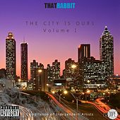 The City Is Ours Vol. 1 de Various Artists