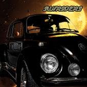 Sunriders by Amplifier