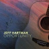 Opportunity by Jeff Hartman