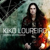 Sounds of Innocence de Kiko Loureiro