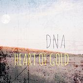 Heart of Gold by DNA