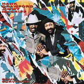 Soul Survivors de Hank Crawford