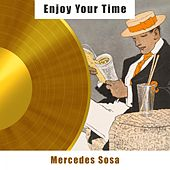 Enjoy Your Time by Mercedes Sosa