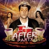 After Party de Non Fiction