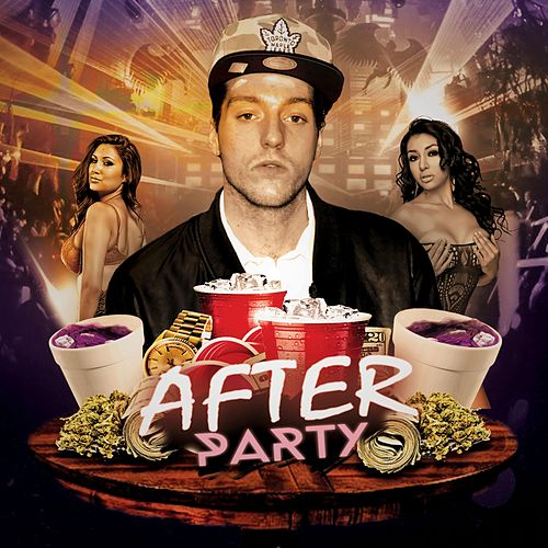 After Party by Non Fiction