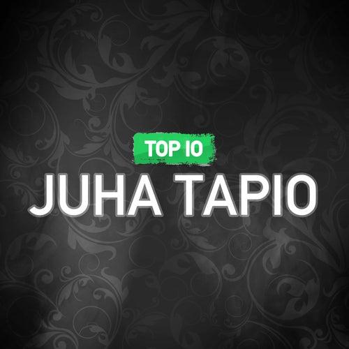 Top 10 by Juha Tapio