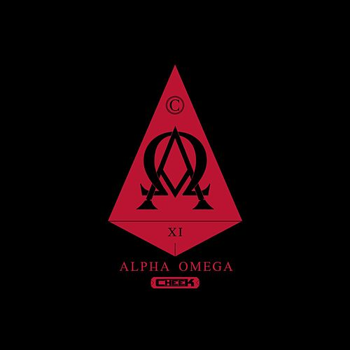 Alpha Omega by Cheek