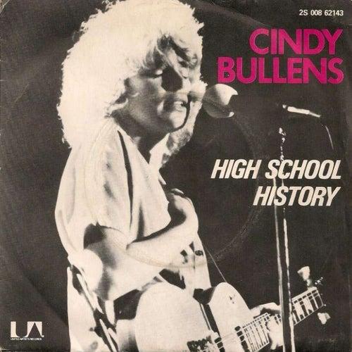 High School History by Cindy Bullens
