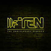 Toolroom Ten: The Anniversary Remixes von Various Artists