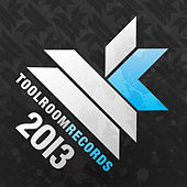 Best Of Toolroom Records 2013 von Various Artists