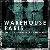 Warehouse Paris by Various Artists