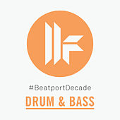 Toolroom #BeatportDecade Drum & Bass by Various Artists