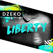 Liberty by Dzeko