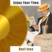 Enjoy Your Time by Burl Ives