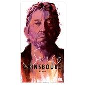 RTL & BD Music Present Serge Gainsbourg de Serge Gainsbourg