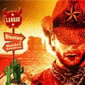 Duetos e Versões Acústicas de Landau