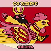 Go Riding by Odetta