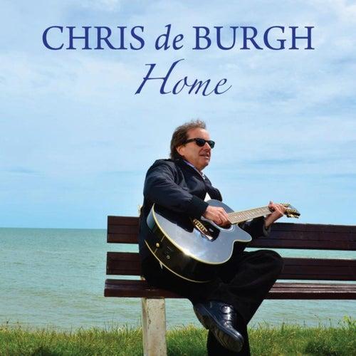 Home (Amazon Exclusive) by Chris De Burgh