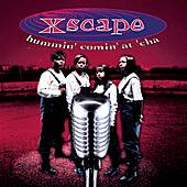 Hummin' Comin' At 'Cha by Xscape