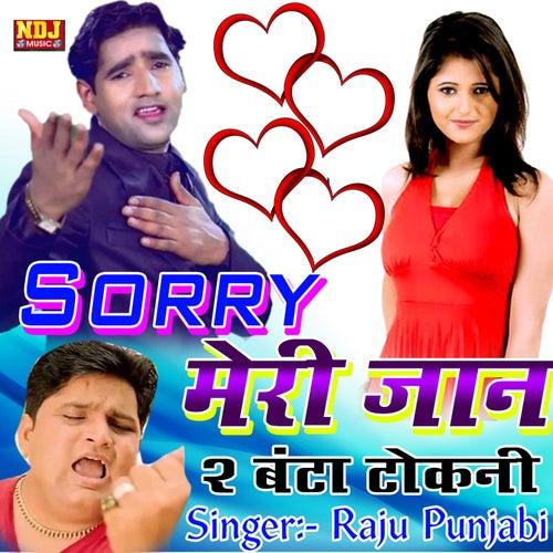 Sorry Meri Jaan. Raju Punjabi