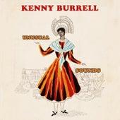Unusual Sounds von Kenny Burrell