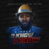 U Know I Know by K-Rock