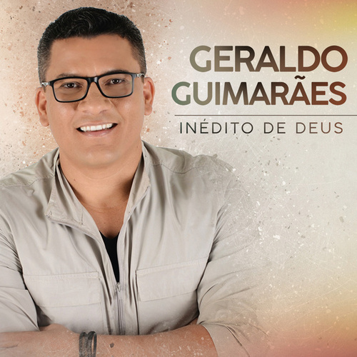 Inédito de Deus by Various Artists