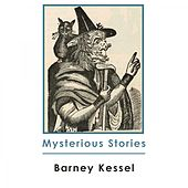 Mysterious Stories by Barney Kessel