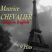 Sings in English (9 Hits) de Maurice Chevalier