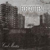 Forgotten by Carl Martin